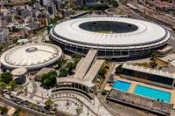 Estadio do Maracana