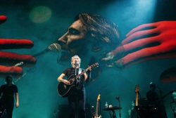 Roger Waters live 2017-2018