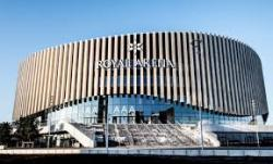 Royal Arena, Copenhagen