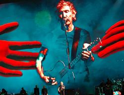 Roger Waters - Manchester Arena, July 2018
