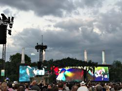Roger Waters - Hyde Park, London, 6th July 2018