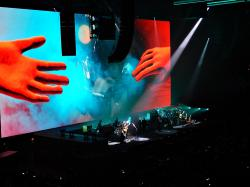 Roger Waters - Birmingham, July 7th, 2018