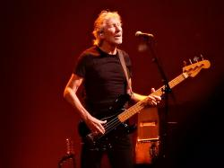 Roger Waters - Birmingham, July 2018