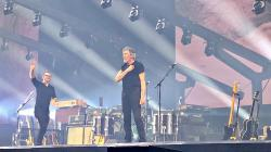 Roger Waters - Paris, France, June 2018