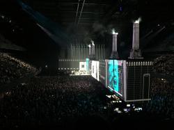 Roger Waters - Amsterdam, June 2018