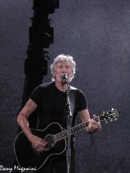 Roger Waters - Rome, Italy, July 2018