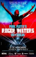 Roger Waters - Bogota, Colombia, November 2018