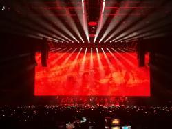 Roger Waters - Madrid, Spain, 2018