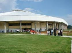 Arena VFG, Guadalajara, Mexico