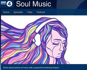 BBC Radio 4 - Soul Music