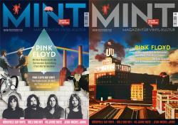 MINT magazine issue 23 - Pink Floyd special