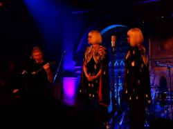 Lucius at Union Chapel, London - September 6th 2018