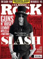 Classic Rock issue 253