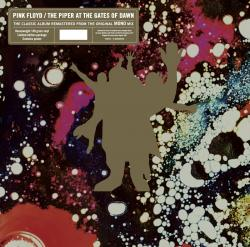 Pink Floyd: The Piper At The Gates of Dawn - 180 gram vinyl Record Store Day 2018 limited release`