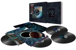 Pink Floyd - PULSE 4LP 180gram heavyweight vinyl box set