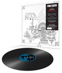 Pink Floyd - Relics 180 gram heavyweight vinyl LP