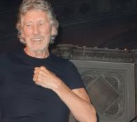 Roger Waters at Union Chapel, London, September 6th 2018