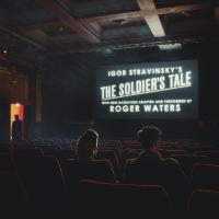 Roger Waters - Stravinksky's The Soldier's Tale