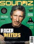 Roger Waters in Soundz magazine