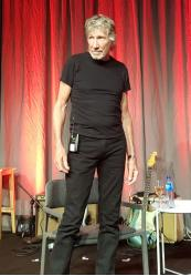 Roger Waters at Nobel Peace Center, Oslo - August 2018