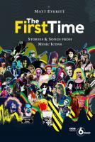 The First Time - Matt Everitt