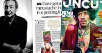 Uncut October 2018 - including Nick Mason interview