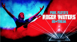 Roger Waters Us + Them 2018 tour