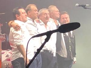 Nick Mason's Saucerful Of Secrets - Roundhouse, London, May 2019