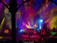 Nick Mason's Saucerful Of Secrets - May 2019, London's Roundhouse