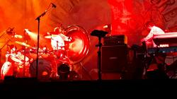 Nick Mason's Saucerful of Secrets - Ulm, Germany, July 2019
