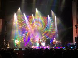 Nick Mason's Saucerful Of Secrets North American tour 2019 - Denver, CO