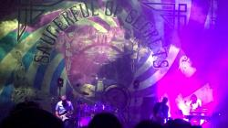 Nick Mason's Saucerful Of Secrets - Indianapolis, April 2019