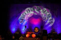 Nick Mason's Saucerful Of Secrets - Amsterdam, 2019
