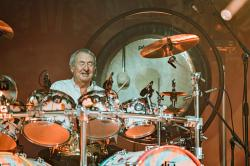 Nick Mason's Saucerful Of Secrets - Prague, July 2019