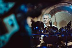 Nick Mason's Saucerful Of Secrets - Prague, July 2019