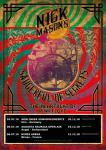 Nick Mason's Saucerful Of Secrets - Europe 2019 tour dates