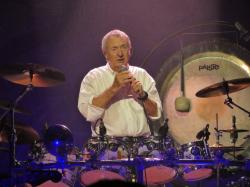 Nick Mason's Saucerful of Secrets - Prague 2019
