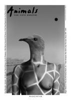 Animals fanzine issue 20