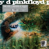 Pink Floyd: A Saucerful Of Secrets 180g vinyl mono remaster for Record Store Day 2019