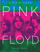 Pink Floyd Album by Album book cover