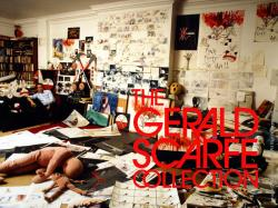 The Gerald Scarfe / Pink Floyd The Wall collection