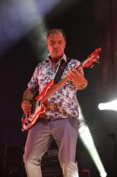 Guy Pratt, September 2018