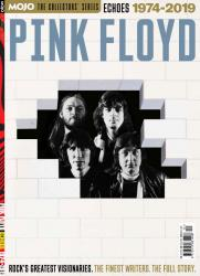 Mojo Pink Floyd special magazine - part two