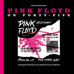 Pink Floyd On Forty-Five - second edition book