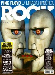 This Is Rock issue 182 with Pink Floyd