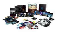 Pink Floyd The Later Years 1987-2019 deluxe box set contents