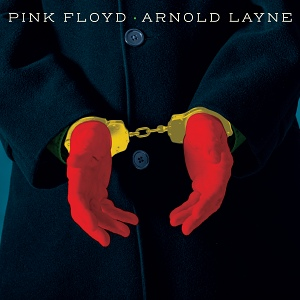 "Pink Floyd - Arnold Layne - 2020 Record Store Day exclusive limited edition 7"" vinyl single"