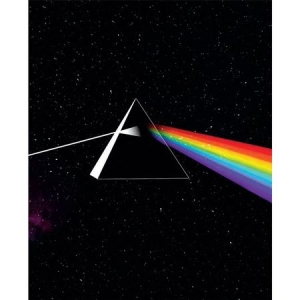 Pink Floyd - The Dark Side of the Moon SACD 2020 reissue