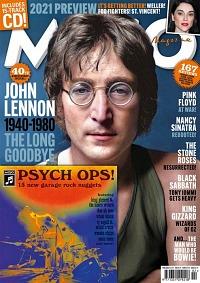 Mojo issue 327
