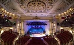 Edinburgh Usher Hall